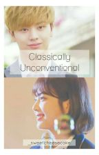 Classically Unconventional (Sungjoy Fanfic) by _sweetcheesecake