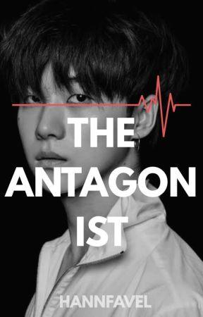 The Antagonist • BINHWAN by hannfavel