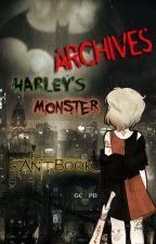♦ Archives ♥ by HarleyLilMonster
