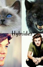 {Larry} Hybride (Terminé)// En Correction by lily_18_Mila