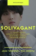 SOLIVAGANT - Meanie [ Mingyu × Wonwoo ] by Fitrinfh