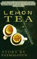 Lemon Tea by FatmaLotus