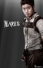 TMR fanfiction | Flares by SilversWorld
