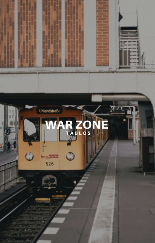 war zone。+ bts, exo & got7 by tablos