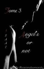 Angel's or not Tome 3 Prochainement by Rosenoiredenormandie