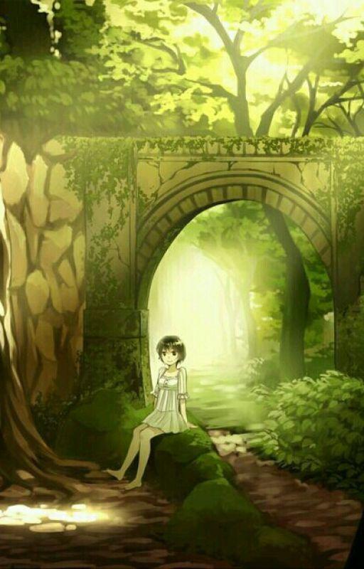 Her wonderland(a rp) by UsagiSukaru