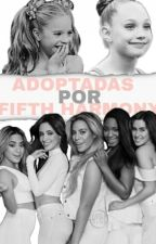 ADOPTADAS POR FIFTH HARMONY by lauren_beckett