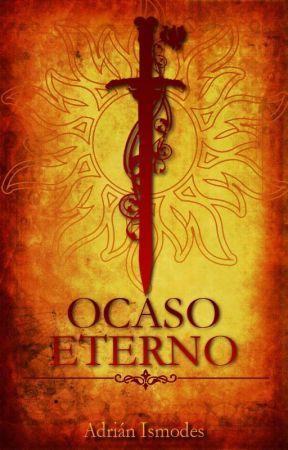 Ocaso eterno by Maxesar