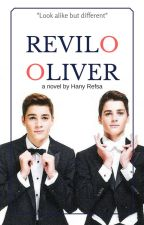 Revilo Oliver by hanref