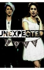 Unexpected Love by Viicceekaayy