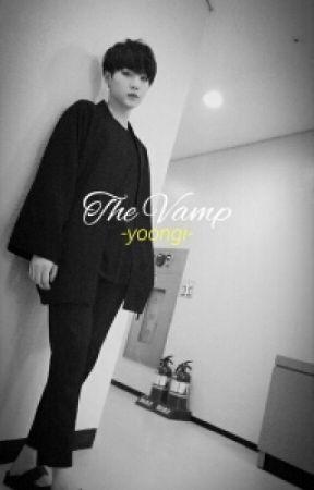 [ SU ] THE VAMP  +  m.y.g by yngwxxk-