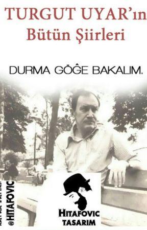 Turgut Uyar by haniibanamoney