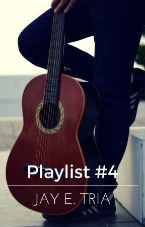 Playlist #4 by jayetria