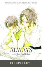 Always by CypherV__