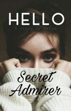 Hello Secret Admirer! by silvhely