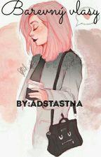 Barevný vlasy ✔ by Adstastna