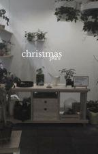 christmas//phan by stylespumpkin