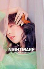 Nightmare || v.min by seoulgods