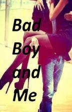 Bad Boy and Me! by Kornelia-Galas