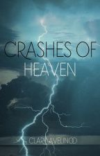 Crashes Of Heaven  by ClaraAvelino