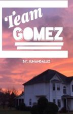 The Gomez's by junandaluz