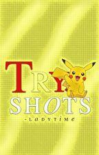 Tryshots → multifandom by -ladytime