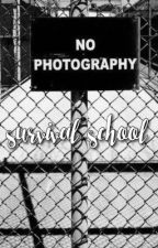 Survival School «BTS AF» by alwaysmin
