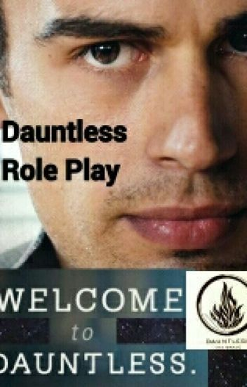 Dauntless Role Play