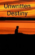 Unwritten Destiny (A Ponyboy Curtis Love Story) by outsiders_obsessed12