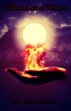 Mond und Feuer  by Winnleeoo