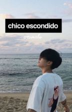 Chico escondido °•°[YoonMin]°•° by jinie_Oppar
