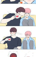 Siwon and Yesung ~ The series by sansanchii