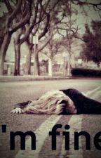 I'm fine (✔) by JohannaUotila