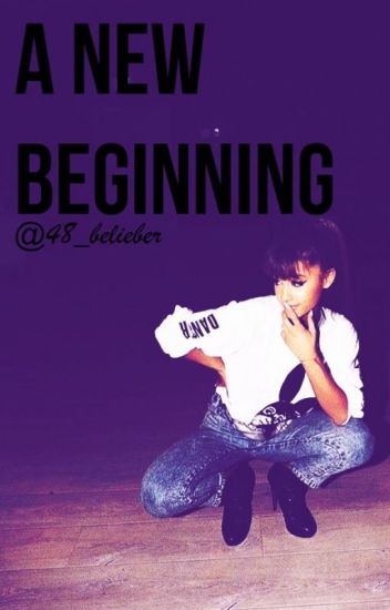 A new beginning / jariana