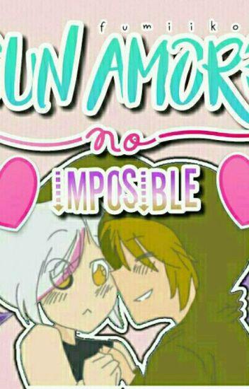 Un Amor No Imposible || springtrap x mangle #FNAFHS