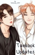 All of the Taekook moments [updates] by taehyungie_1010