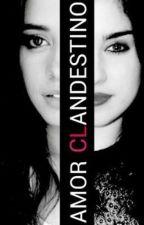 Amore Clandestino - Tradizione ITA - Camren by Caamrenizer