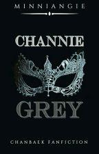 ChannieGrey by Minniangie