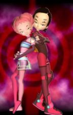 Yumi The New Lyoko Guardian by YumiIshyama016