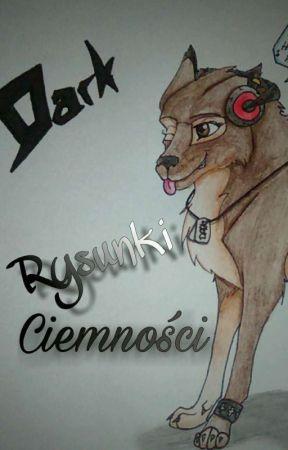 Rysunki Ciemności by DarkHorseSoul