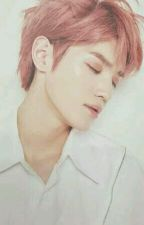 Can You Remember Me? I'm Taeyong [completed]✔ by Jeonbunga