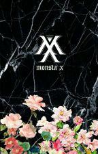 Monsta X  ➢『Imagines Oneshots』【HIATUS】 by Sylnyexne