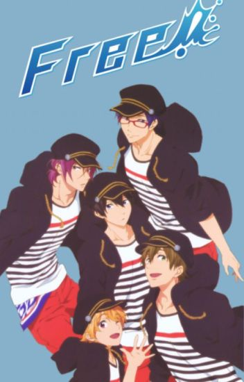 Free! x Reader Preferences (REQUESTS OPEN)