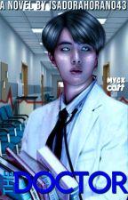 The Doctor *Namjin* by isadoraHoran043