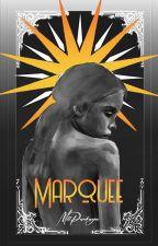 Marquée [Terminé] by Maloann