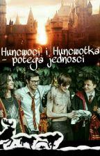 Huncwoci i Ich Huncwotka - Potęga Jedności by cudowniczka