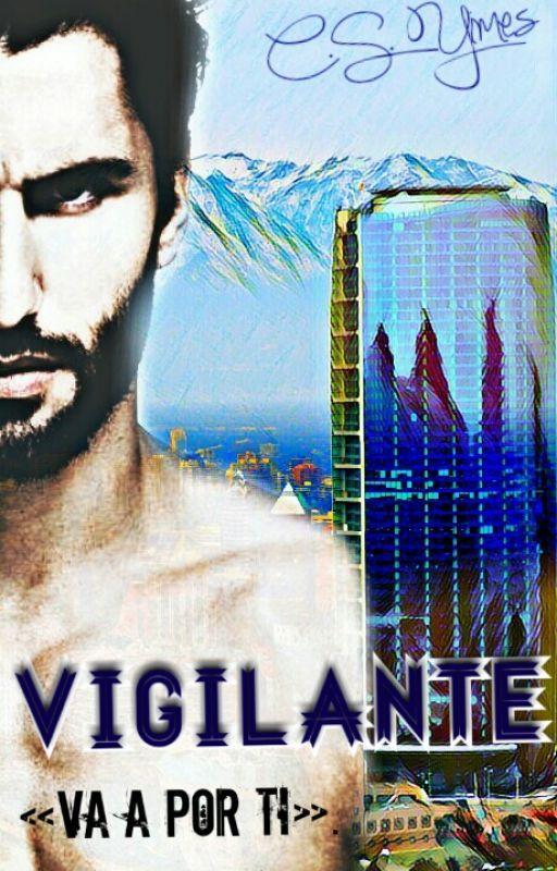 Vigilante by CS_Yimes
