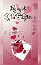Longest LOVE Letter by LittleChoi_27