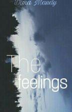 feelings by Diviariesta