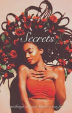 Secrets (Selection Writing Games) by babe_tae_